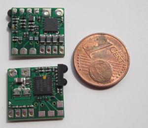 Micromotor Dual  1 stuks
