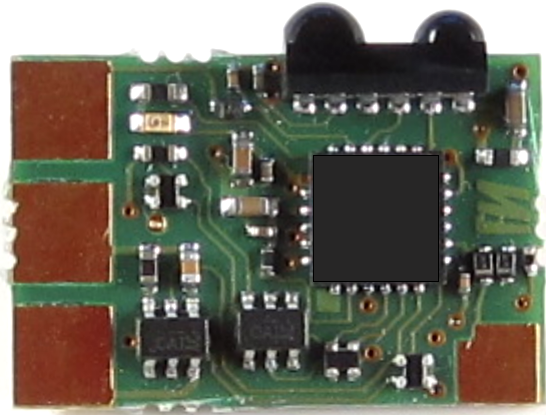 MicroPower Switch  1 stuks