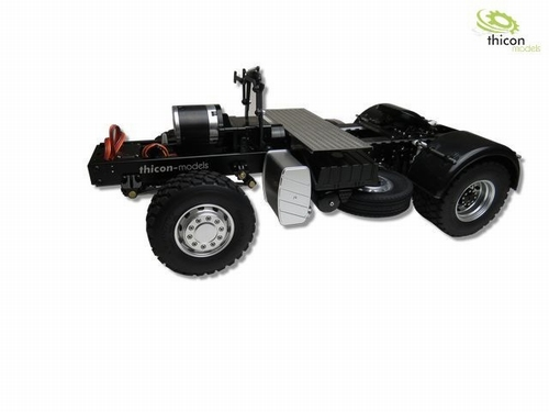 4x4 thicon chassis  1/14