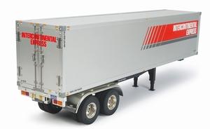 Semi Containeroplegger  1/14