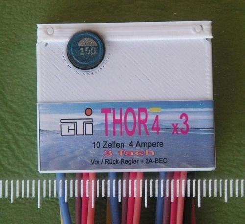 Thor-4 regelaar