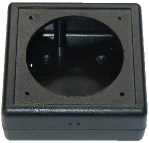 Luidspreker LS-4R-10W-50 behuizing