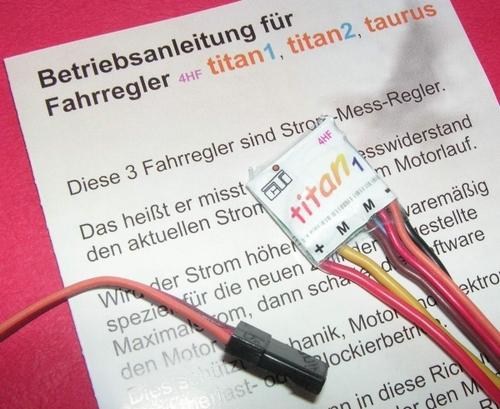 De Thor 4 HF Titan 1