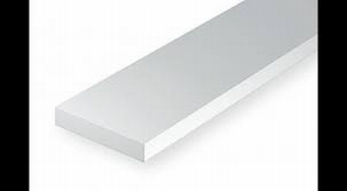POLYSTYREEN STRIP