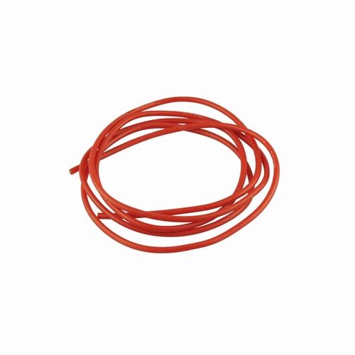 Siliconen kabel 0,75 mm²