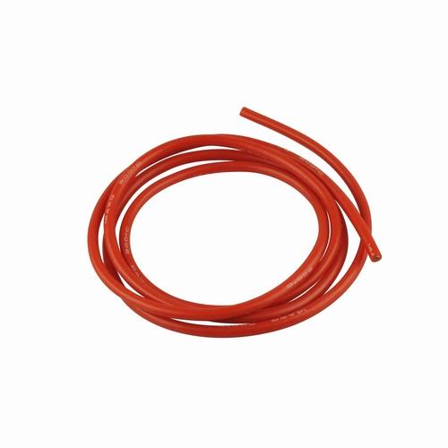 Siliconen kabel 2,5 mm²
