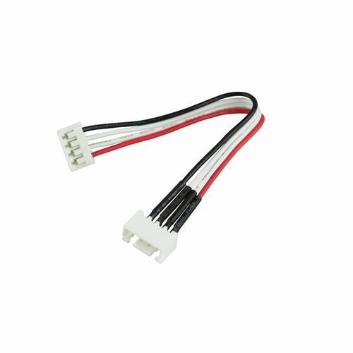 Balancer adapter XH stekker