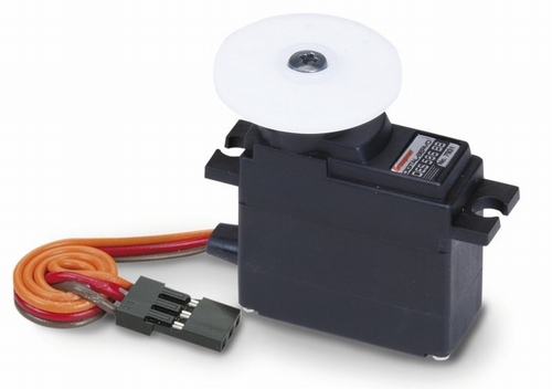 Graupner DES 586 BB Speed 13 mm digitale servo