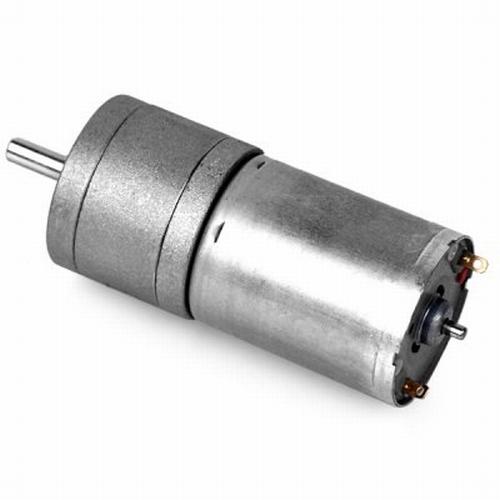 Reductie motor