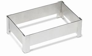 Aluminium pallet frame  1/16