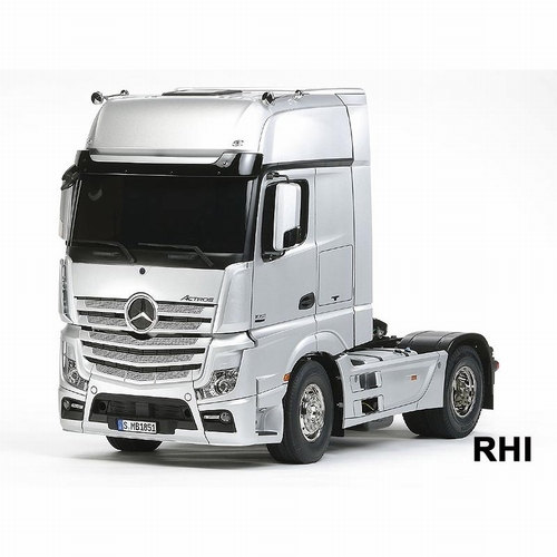 MercedeS-Bens Actros GigaSpace  1/14