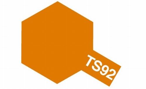 TS-92 Metallic Orange   100 ml