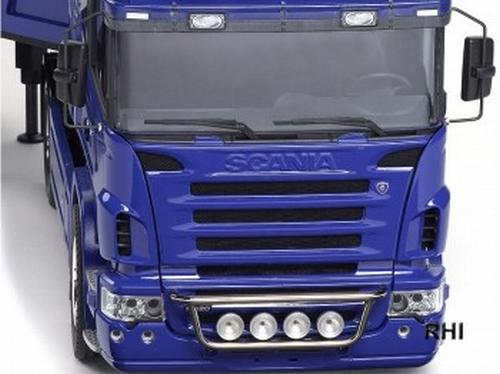Bumper Beugel Scania   1/14