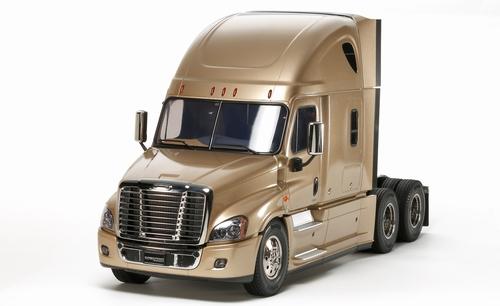 Freightliner Cascadia Evolution  1/14