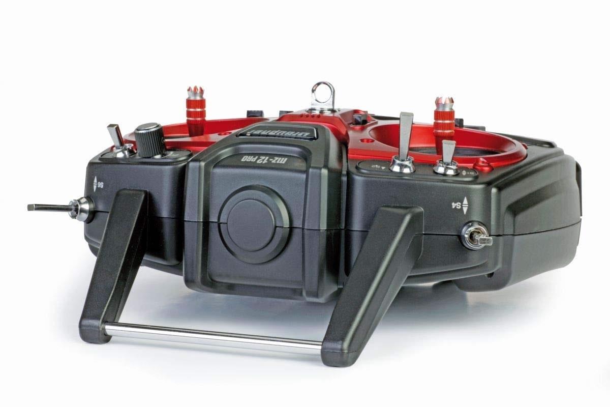 mz-12 PRO 12-kanaals 2,4 GHz HoTT-zender