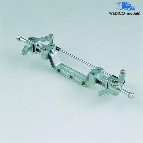 Aluminium vooras WEDICO