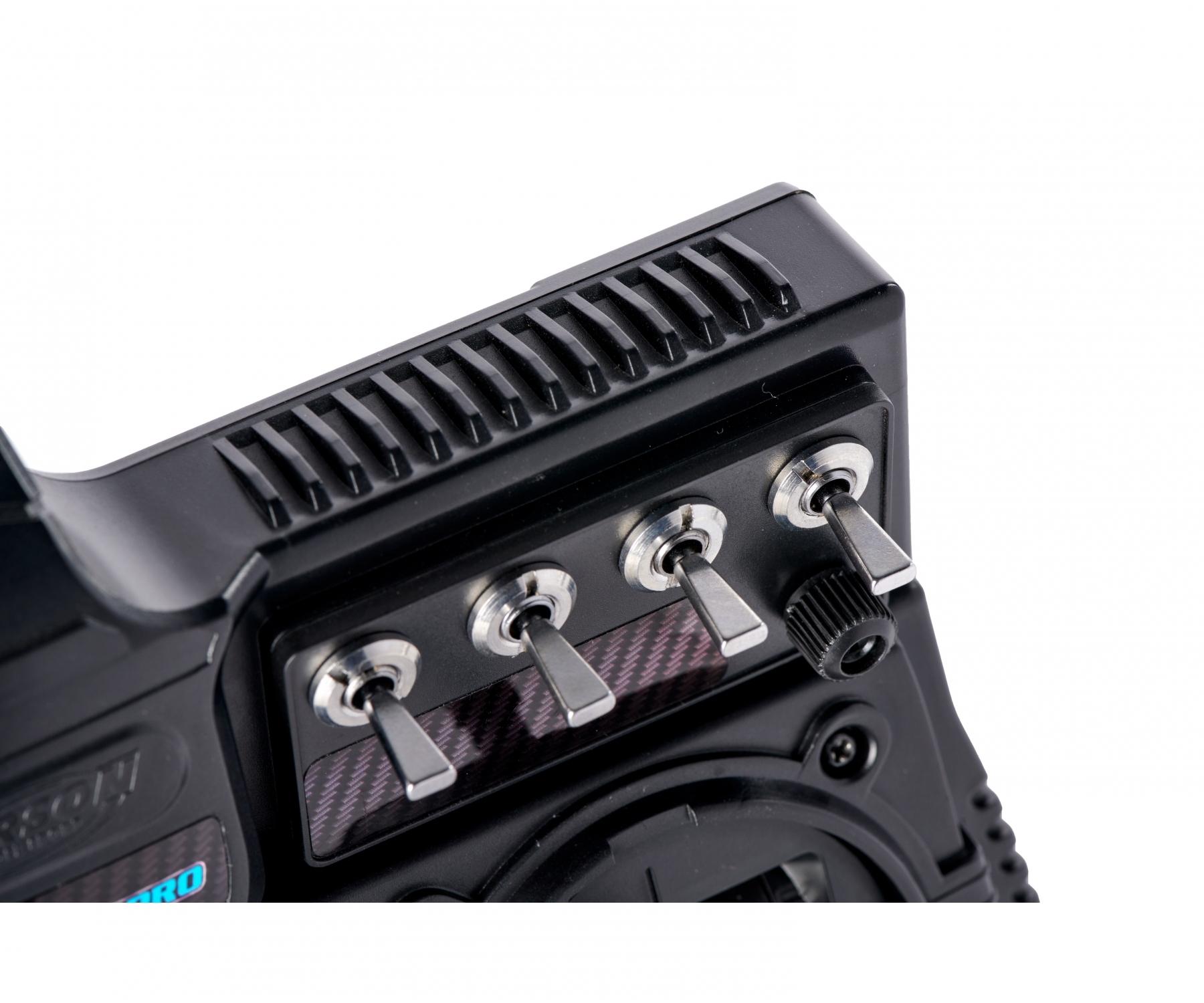 Carson  FS Reflex Stick Multi Pro LCD 2.4G 14CH