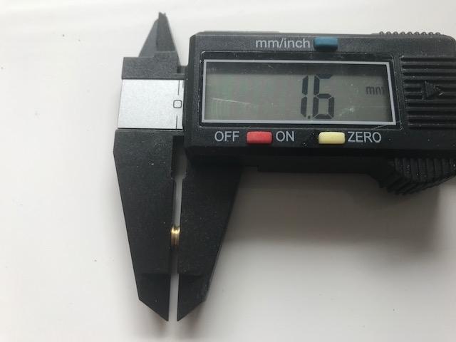 Draadschijf/Katrolschijf 10mm