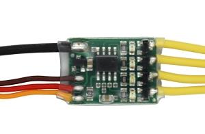 Schakelmodule RC-SM-4
