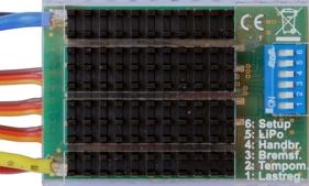 UFR-1230 Snelheidsregelaar