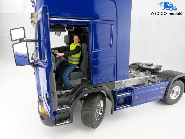 Vrachtwagenchauffeur '' Sven ''