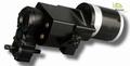 2-speed versnellingsbak-wheel metal 5: 1 tot 540 motor 1/14