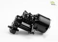 AWD versnellingsbak 2 shift 1: 28/42 voor 540 motor 1/14