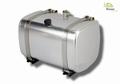 Brandstof / hydraulische met 108 mm Alu 1/14