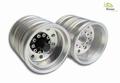 lichtmetalen velgen  Euro-optiek voor opleggers  2 stuks