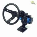 Set Automatic stuurwiel met servo  1:14 tot 1:16