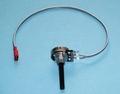 Volumepotentiometer voor geluidsmodules