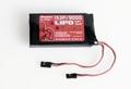 Graupner Senderakku LiPo 1S3P / 9000 TX