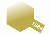 TS 84 Goud Metallic glans 100 ml