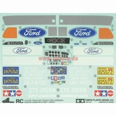 Sticker ford Aeromax