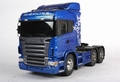 Scania R620 6X4 Highline (Blue Edition)  1/14