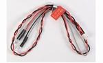 LED`S 3mm ROOD voor TLU-01