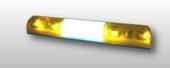 Lichtbalk Geel 1 stuks