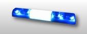 Lichtbalk Blauw 1 stuks