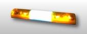 Lichtbalk Oranje 1 stuks