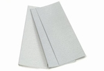 Schuurpapier korrel 1500 3 vel