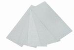 Schuurpapier korrel 1200 1x 1500 2x 2000 2x