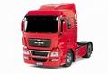 MAN TGX 18.540 4x2 XLX Red Edition 1/14