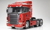 Een complete set Scania 620 Highline 1/14