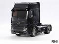 Mercedes-Benz Actros Black Edition 1/14