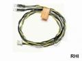 MFC-01/02 5mm LED orange (helder) (1) 1 stuks