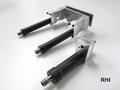 LR634 Cilinder-set, lift/shovel 1 set