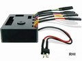 LR634 Electronic Control Unit 1 stuks
