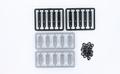 Spanbanden 10 stuks