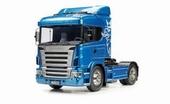 Een complete set Scania r 470 1/14