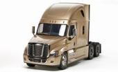 Een complete set Freightliner Cascadia 1/14